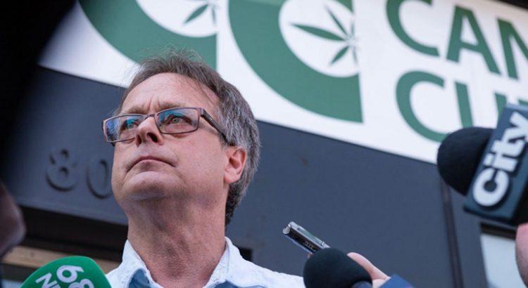 Marc Emery à Toronto