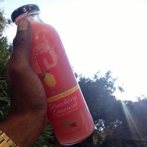 Limonade THC