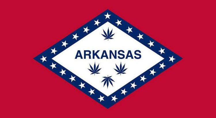 Cannabis médical en Arkansas