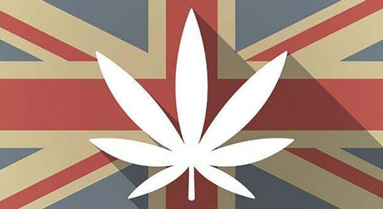 Brexit et cannabis
