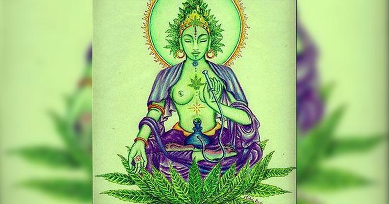Yoga et cannabis