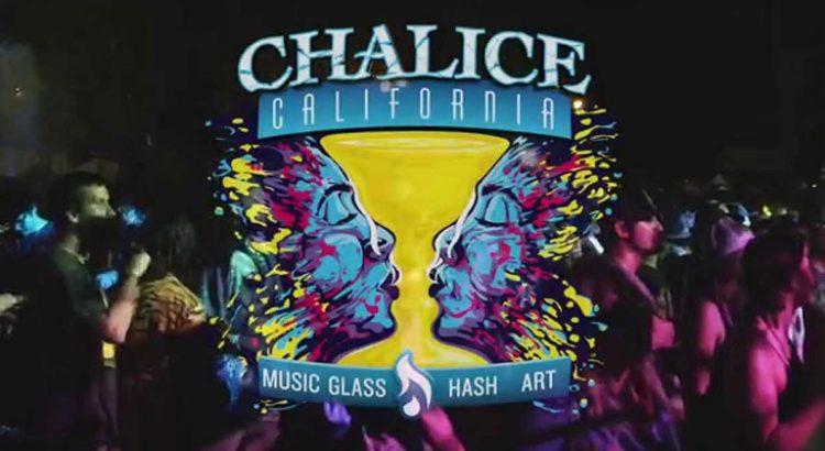 Chalice California 2016