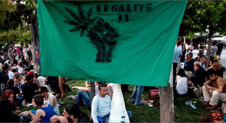 Légalisation du cannabis médical en Grèce
