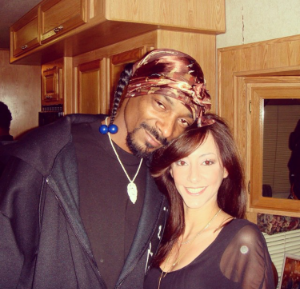 Snoop Dogg et Dr Dina
