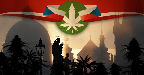 Les Tchèques dominent le marché du cannabis