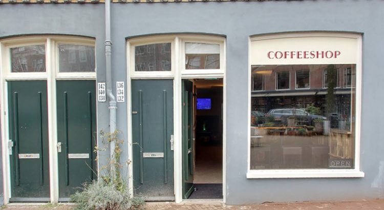 Coffeeshop Baba à Amsterdam
