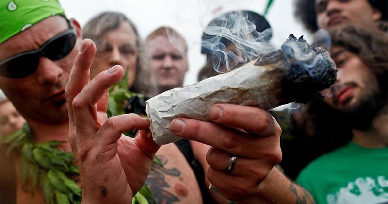 Comment savoir si on fume trop de cannabis