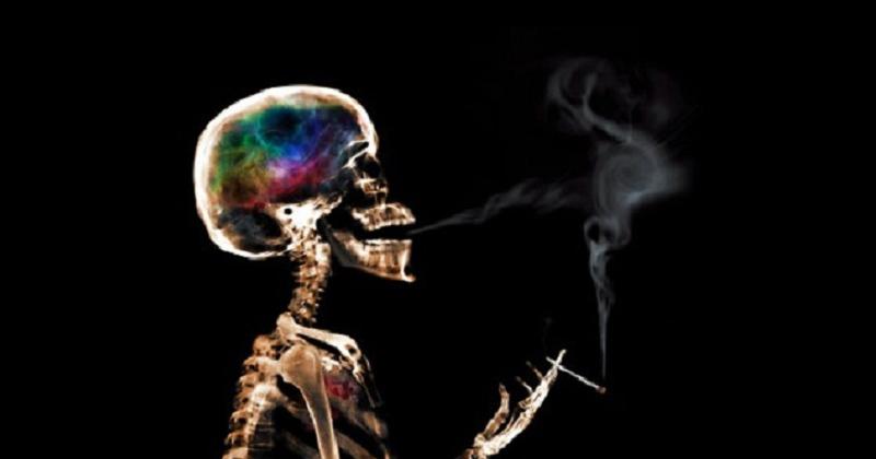 Créativité et cannabis