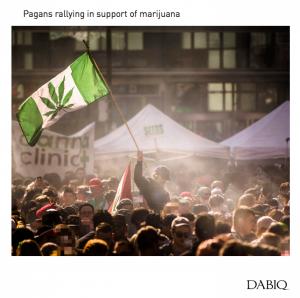 Cannabis et Etat Islamique