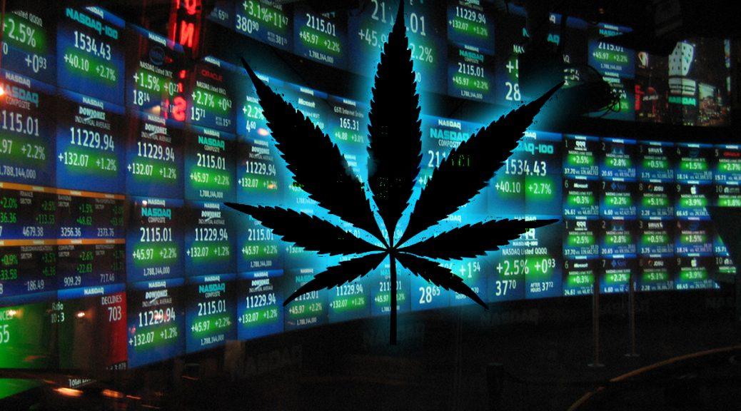 investir cannabis