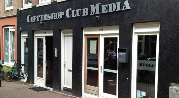 Coffeeshop Club Media