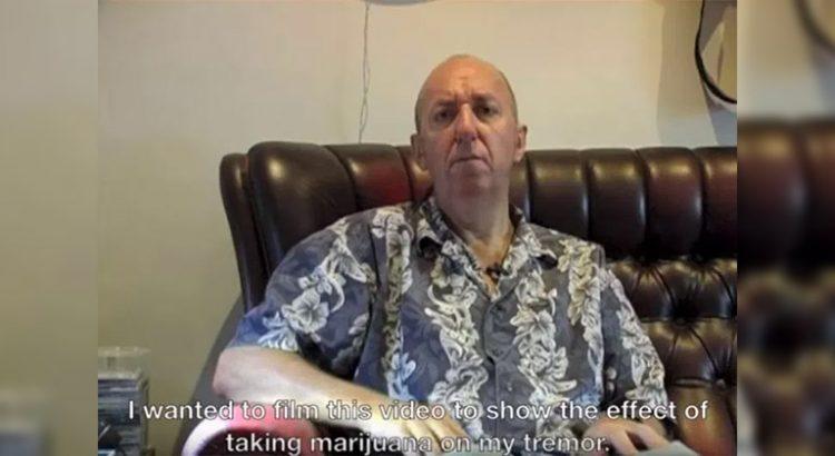 Effet du cannabis sur la maladie de Parkinson