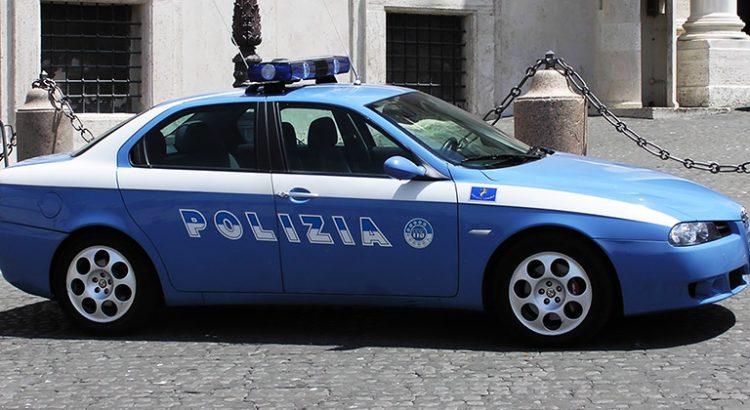 La police italienne en faveur de la légalisation du cannabis