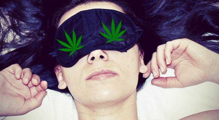 Variétés de cannabis pour le sommeil