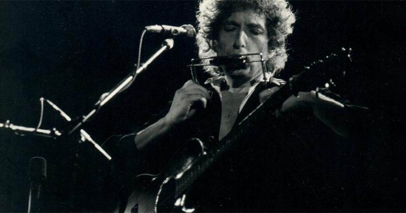 Bob Dylan et le cannabis