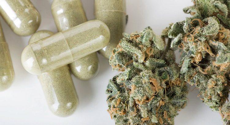Le CBD a des effets médicaux