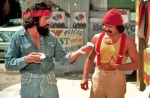 Costume Cheech and Chong