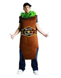 Costume de stoner pour Halloween