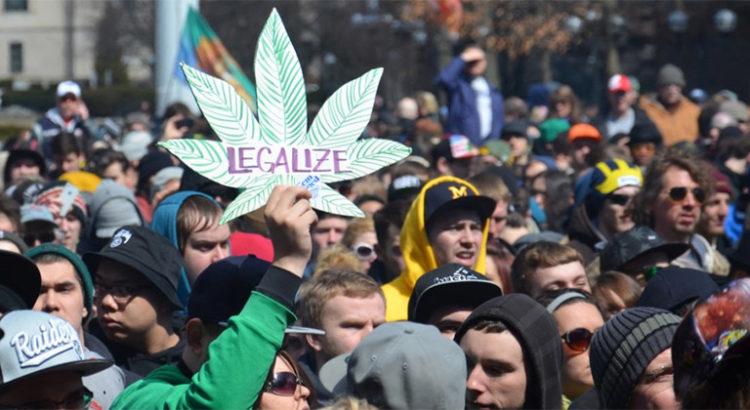 Effets de la légalisation du cannabis