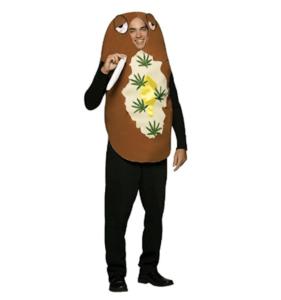 Meilleur costume de stoner pour halloween