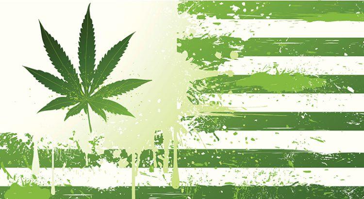 Quels sont les nouveaux Etats américains à légaliser le cannabis