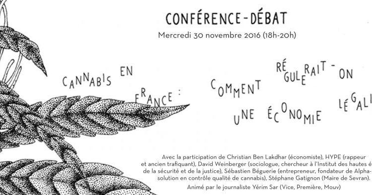 30 novembre conférence
