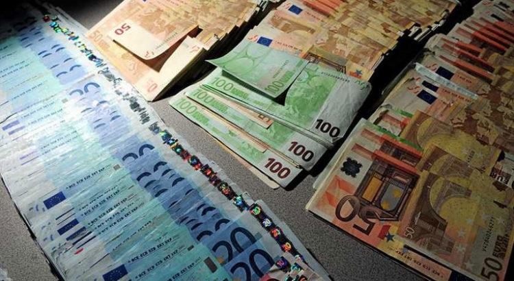 Argent de la drogue en France