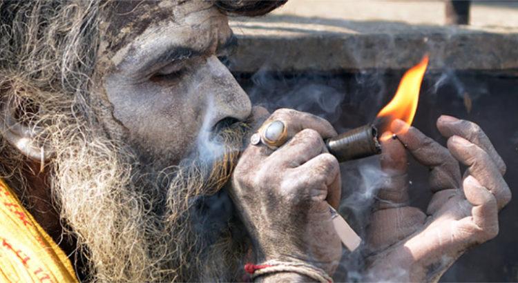 Cannabis et religion