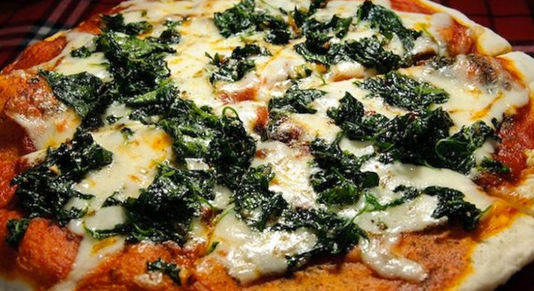 Pizza à la weed au Cambodge