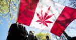 Premières infos sur la légalisation du cannabis au Canada