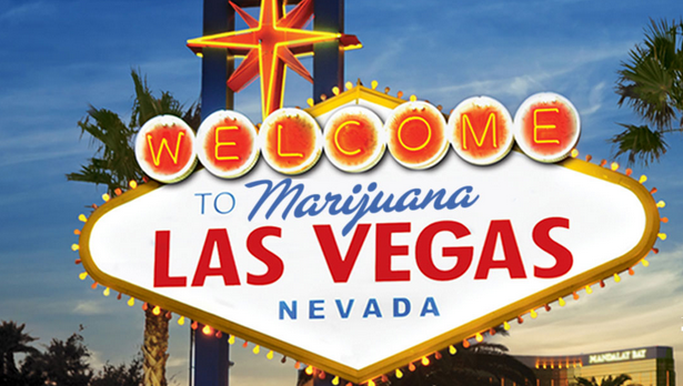 Nevada banni le cannabis