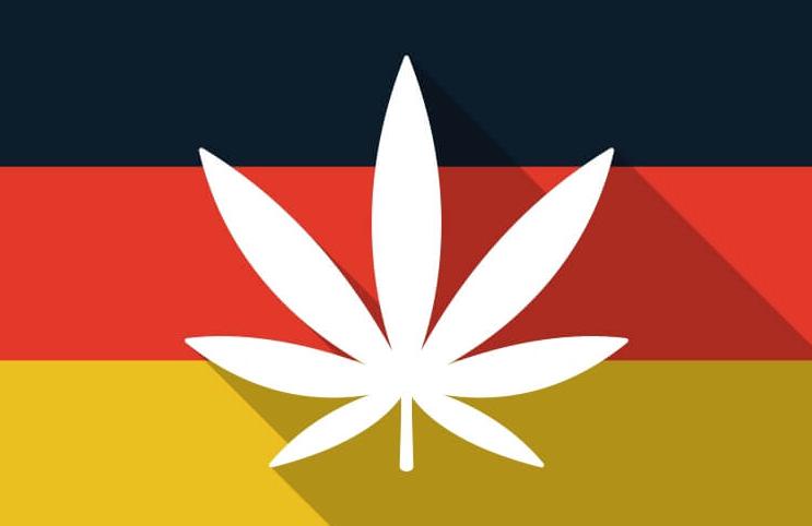 variétés de cannabis allemand