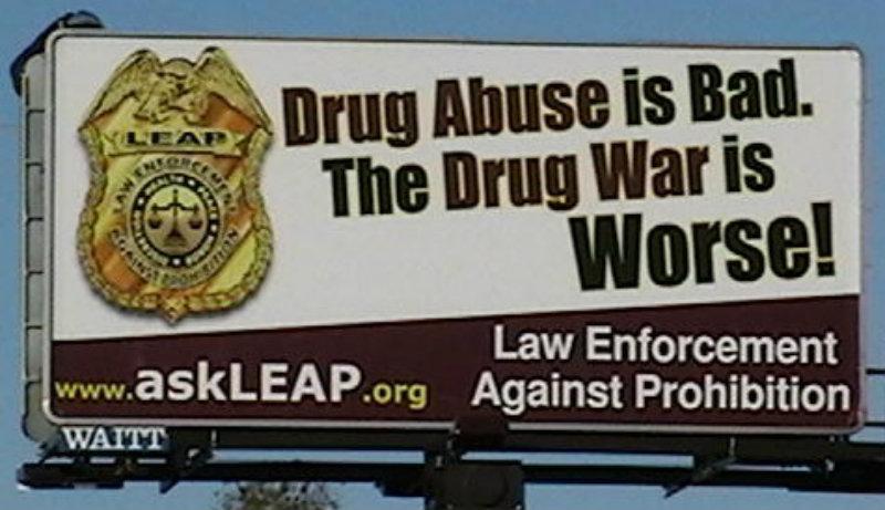 comment les policiers perçoivent la légalisation