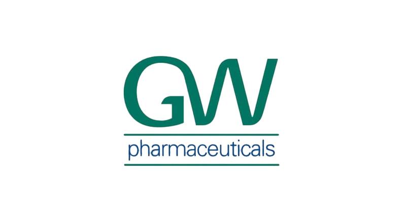 Logo GW Pharmaceuticals