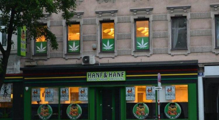 Cannabis en Autriche