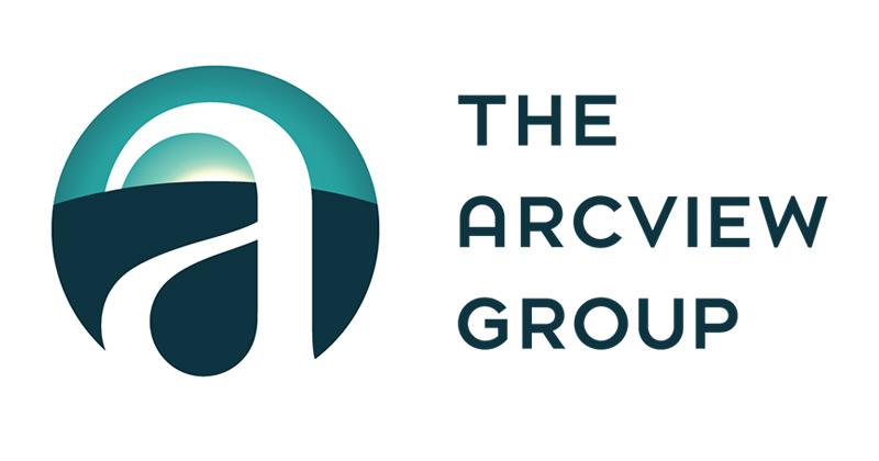Logo ArcView