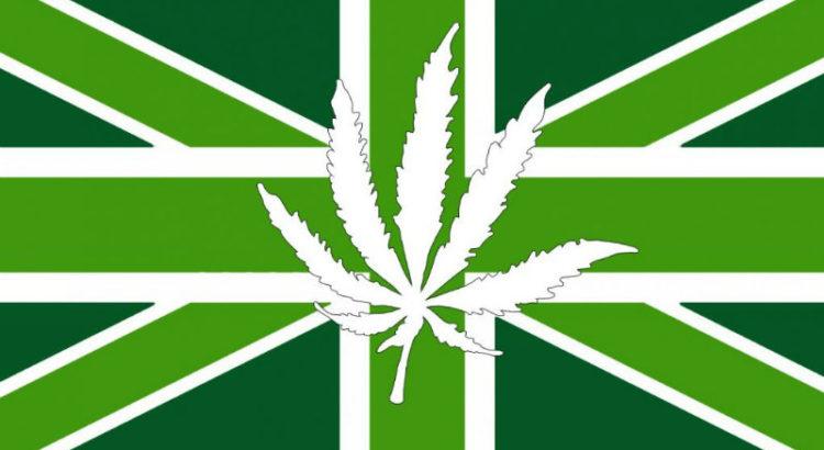 Weed datant du Royaume-Uni