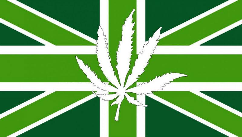 Cannabis social clubs au Royaume-Uni