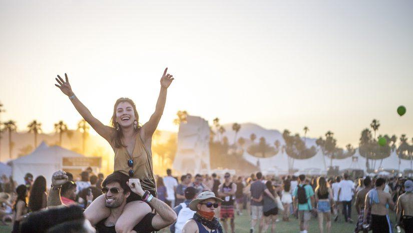 L'Oasis pour se mettre bien avant Coachella