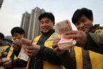 La Chine investit dans le cannabis aux Etats Unis