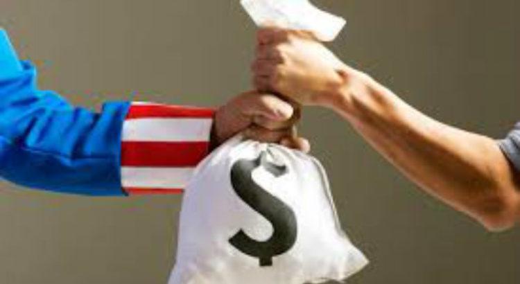 Les ventes de cannabis légal génerent 500 millions de taxes