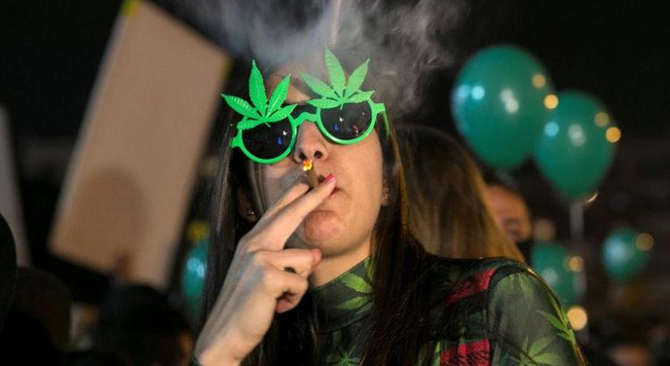 Dépénalisation du cannabis en Israël