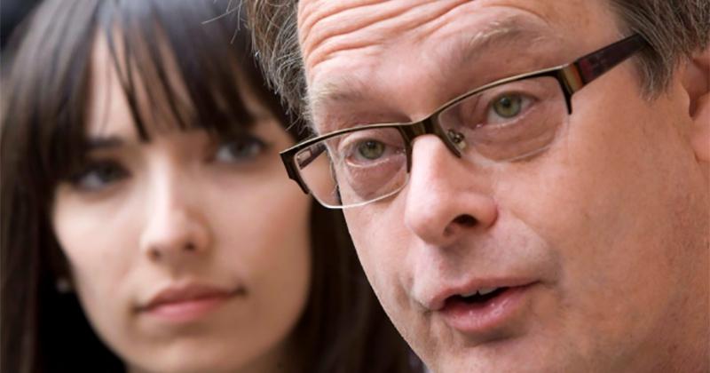 Jodie et Marc Emery arrêtés à Toronto