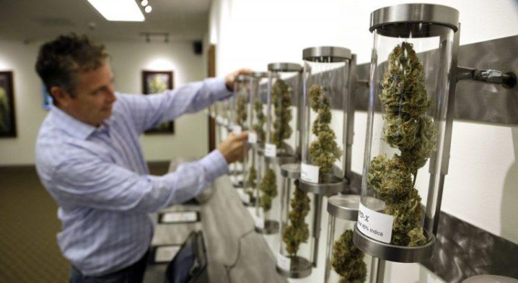 Cannabis récréatif en Oregon