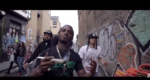 Black The Ripper, rappeur-militant anglais pro-weed