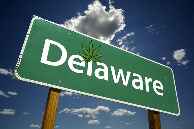 Le Delaware pourrait légaliser le cannabis récréatif sous peu