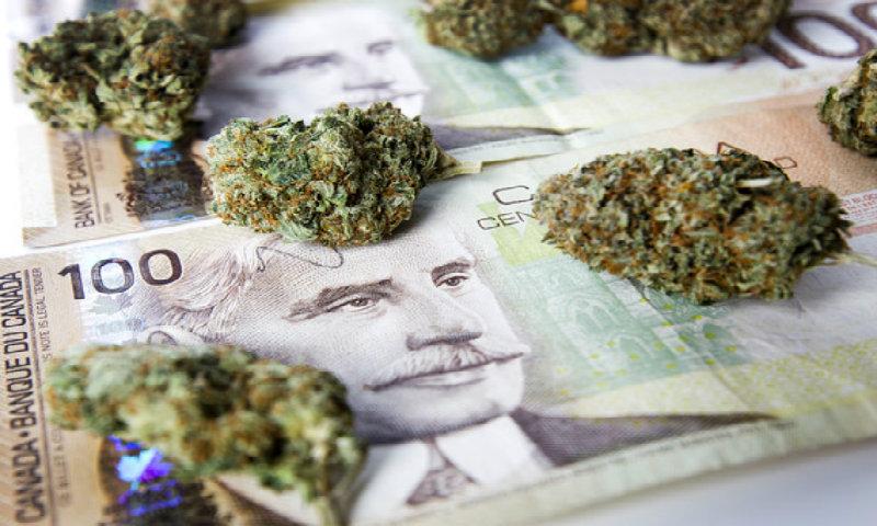Le prix de ventes du cannabis, question centrale de la légalisation au Canada
