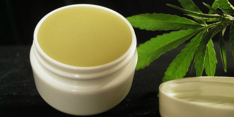 Les crèmes au cannabis sont-elles efficaces contre les démangeaisons