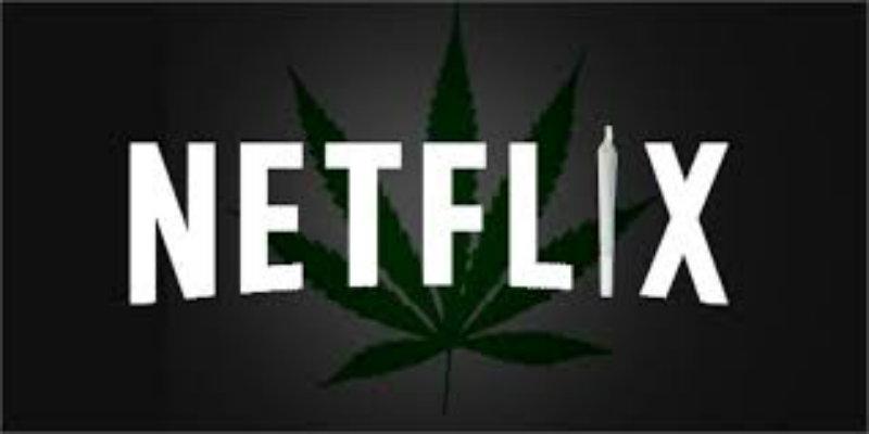 Netflix diffusera une série sur un dispensaire de weed à partir du 25 aout