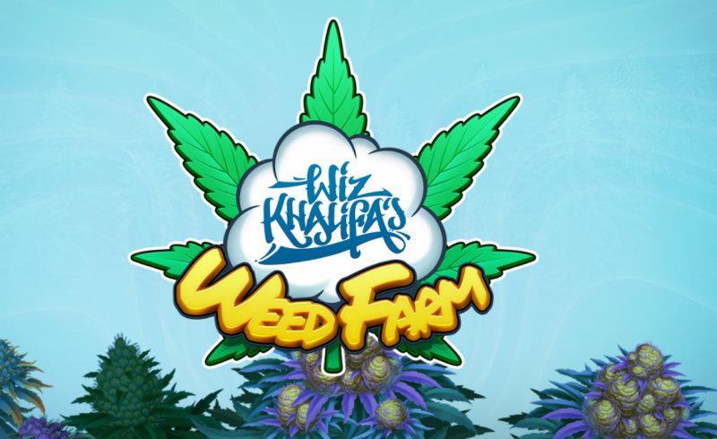 Wiz Khalifa Weed Farm